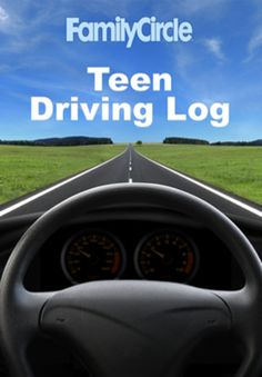 driving log form indiana teen
