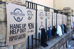 Street Store | Cape