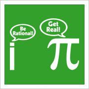 math......its funny....