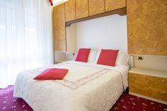 Economy room - Hotel Royal Plaza Rimini  www.hotelroyalplaza.it