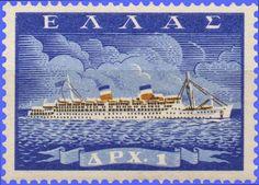 1958 Υπερωκεάνιο Τεμάχια : 5.226.183