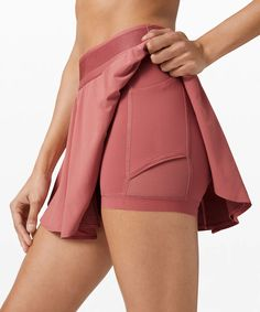 Womens Workout Outfits, Sporty Outfits, Athletic Outfits, Fashion Outfits, Sport Fashion, Fitness Fashion, Ballet Clothes, Sports Skirts, Golf Outfit