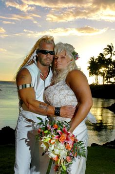 Dog the Bounty Hunter's Wife, Beth Chapman, Dead at 51 After Cancer Battle Beth The Bounty Hunter, Leland Chapman, 14th Wedding Anniversary, Alice, Press Tour, Hunter S, Best Husband, New Shows, Celebrity Weddings
