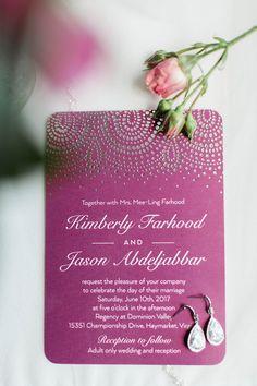 Wedding Details | Wedding Day | Kimberly + Jason | VA MD DC Destination Wedding, Families + Engagement Photographer Candice Adelle Photography