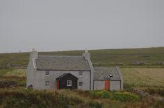 Cottage in Fetlar