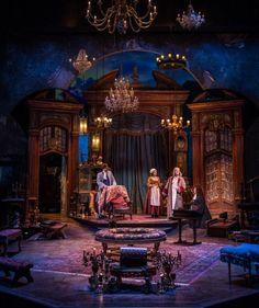 unique theatre set designs - - Yahoo Image Search Results