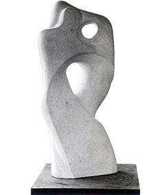 Pareja. Escultura Figurativa