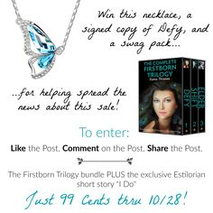 Win a gorgeous butte