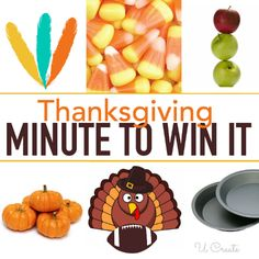 11 Thanksgiving family activities | BabyCenter Blog