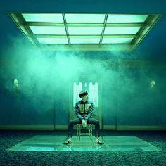 'Blood Sweat & Tears' MV | WINGS min yoongi