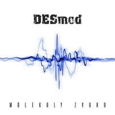 Vinyl Desmod - Molekuly zvuku   Elpéčko - Predaj vinylových LP platní, hudobných CD a Blu-ray filmov Vinyl, November, Calligraphy, Rock, November Born, Lettering, Skirt, Locks, The Rock