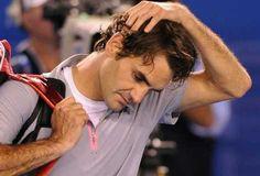 El tenista suizo, ganador de 17 títulos del Grand Slam, no había perdido ante Seppi en ninguno de sus 10 encuentros anteriores.