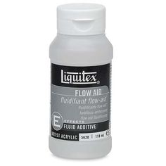 Liquitex flow aid $7.99 @ DeSerres & Curry's