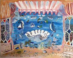 raoul+dufy | Raoul Dufy