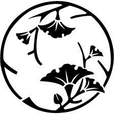 "japanese-plants: "" Family Crest 