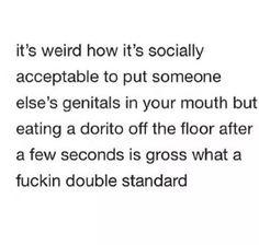 kinda true