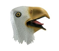 Unisex Adult American Bald Eagle Animal Mask Halloween Costume Accessory.  #Costume_Supplies #Novelty_Party_Accessories #Buy_Costume_Mask #Buy_Costume_Accessories #Party_Decoration_Supplies Christmas Costumes, Halloween Christmas, Halloween Costumes, Buy Costumes, Cool Costumes, Top Hat Costume, Eagle Animals, Novelty Toys, Halloween Costume Accessories