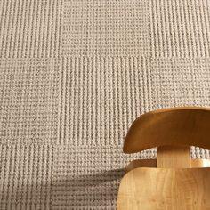 """flor carpet tile """"settle down"""" in haze, texture"""