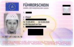 Under certain conditions, in the photo for the Austrian driver license it is allowed to wear a colander on you head. Flying Spaghetti Monster, Fight The Good Fight, Kirchen, Two By Two, Ielts, Study Abroad, Bra Tops