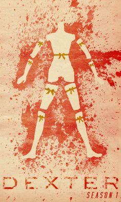 #Dexter Minimalista