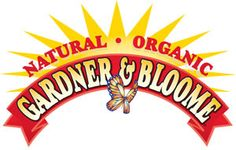 Gardner & Bloome  Great organic soil, mulch, fertilizers and compost