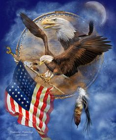 Native American eagles birds - Google Search