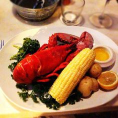 Lobster Week is almost over!  It ends Sunday... Make your reservations now for Friday, Saturday, and Sunday. 404.817.3650