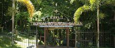 Hawaii Tropical Botanical Garden, A Garden in a Valley on the Ocean