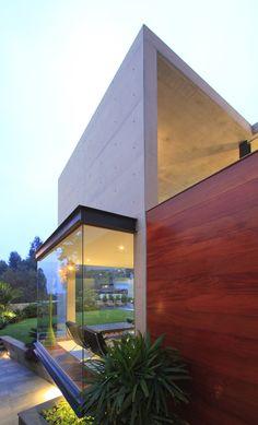 Galeria de Casa S / Domenack Arquitectos - 11