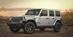 Jeep s relation with moab is about to go on a new level with the introduction of the jeep wrangler moab edition. based on the four-door jeep wrangler (. Jeep Wrangler Sahara, Four Door Jeep Wrangler, Green Jeep Wrangler, New Wrangler, Jeep Wrangler Silver, Jeep Rubicon, Jeep Verde, Moab Jeep, Jeep Jeep