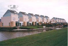 griene daam 1997 Historisch Centrum Leeuwarden - Beeldbank Leeuwarden
