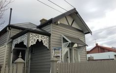 Thornbury Weatherboard