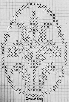 @nika Cross Stitch Sea, Cross Stitch Flowers, Modern Cross Stitch, Crochet Books, Crochet Doilies, Cross Stitch Embroidery, Cross Stitch Patterns, Crochet Coaster Pattern, Filet Crochet Charts