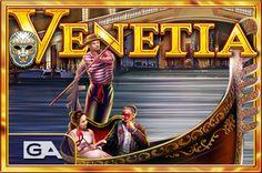 Play casino Venetia games from Slot Machine - http://playros.com/casino