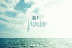 """""""#JUNIO es el mes ideal para buscar nuevos comienzos que enriquezcan nuestra vida"""""""