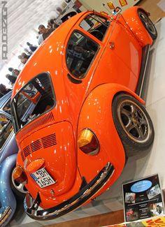 German look 1600 Beetle
