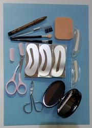 kits Beauty Kit, Glasses, Eyewear, Eyeglasses, Eye Glasses