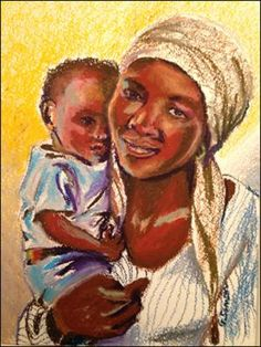 MedaliaArt - The Art of Haiti presents paintings by the Haitian artist Gina Samson. African Artwork, African Paintings, Black Women Art, Black Art, Haitian Art, Caribbean Art, Quilt Patterns Free, Various Artists, Art Music