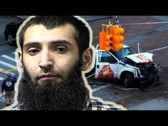 The Truth About the NYC Terror Attack (language warning) – Israel Video Network