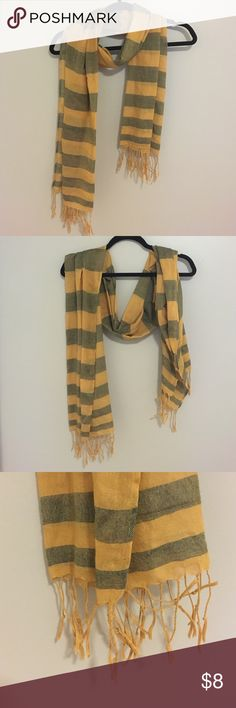Kit and Ace Lightweight Cashmere Blend Scarf Wrap Finishing Touch NWT RRP $130