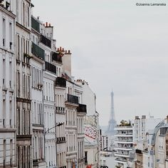 La tour lointaine by Joanna Lemanska on 500px