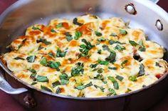Zucchini Parmesan by trisha