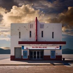 """Saatchi Art Artist Ed Freeman; Photography, """"Tucumcari NM - Limited Edition 2 of Abstract Photography, Artistic Photography, Night Photography, Color Photography, Vintage Photography, Street Photography, Photography Ideas, Photography Portraits, Architectural Photography"""
