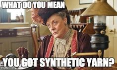18 Quotes By The Dowager Countess That You Need To Start Using In Your Life