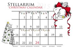 Stellarium by Stella K. Wadowsky