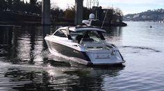 2016 Cobalt A40 Yacht 360 View