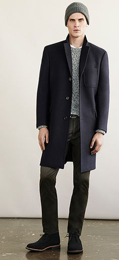 topcoat // #winterstyle