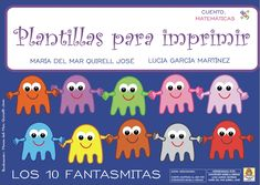 Imagen Halloween Infantil, Number Sense, Snoopy, Fictional Characters, Maths, Montessori, Space, Raised Vegetable Gardens, Ideas