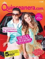 Quinceanera.com revista
