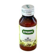 Charak Rymanyl Liniment Oil For Rheumatoid Arthritis & Fibrositis